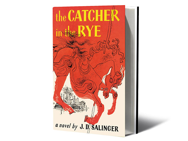 holdens complicated relationship with his family in the catcher in the rye by jd salinger The catcher in the rye questions including movies in catcher in the rye  author jd salinger about his book the  complicated relationship with his.