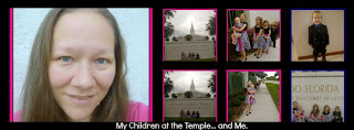 Orlando Temple Collage Of Gollihugh Children images