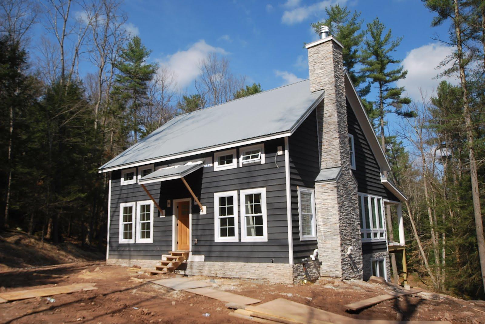 Sullivan County Ulster County Real Estate Catskill Farms Journal Barn 5 Movin