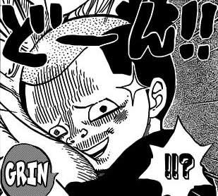 pervert face momonosuke one piece