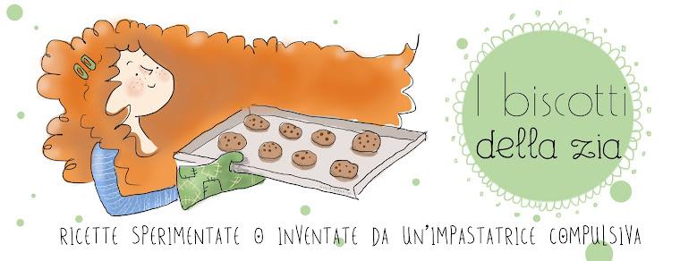 I biscotti della zia