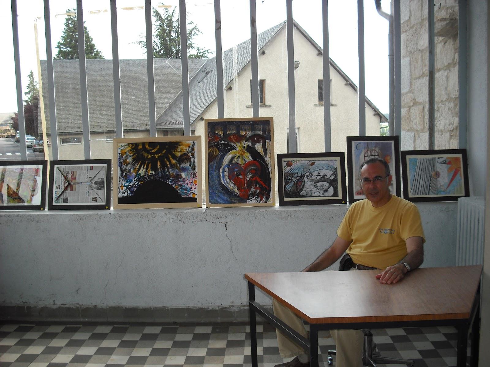rencontres saint alban 2013 Pau