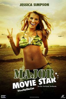 Nữ Biệt Kích - Major Movie Star (2008)
