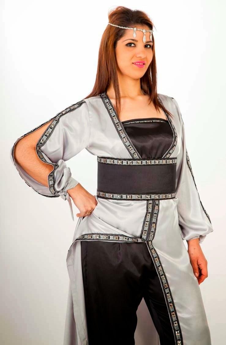 Orientale Robes 2014: