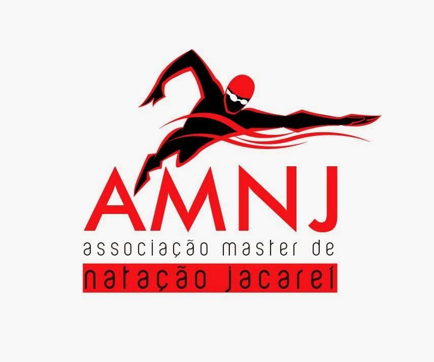 AMNJ - Associação Máster de Natação Jacareí