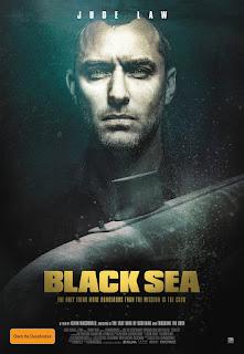 Mar Negro Torrent Bluray 1080p (2015)