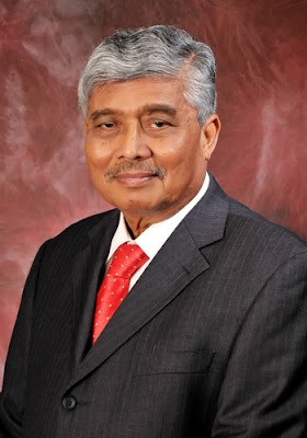 Tan Sri Dr Abdul Hamid Othman