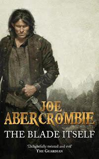 Abercrombie Blade Itself
