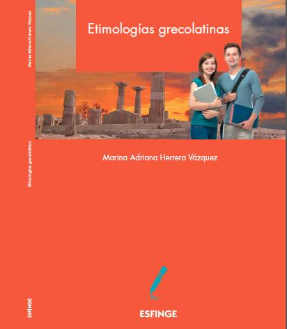 Nueva edición de Etimologías Grecolatinas