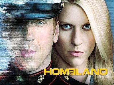 serie tv homeland in streaming