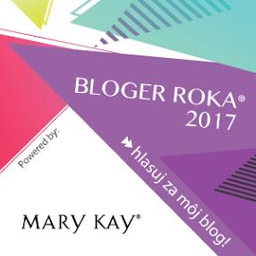 Potešíš ma, ak zahlasuješ za môj blog: