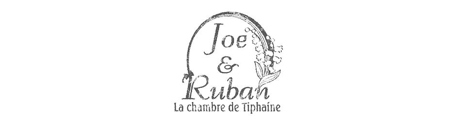 Joe & Ruban Laforet