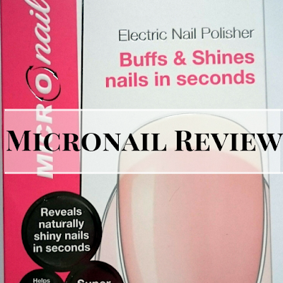 Micronail Review