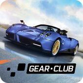 Gear.Club True Racing MOD APK+Data v1.8.2 Full Hack Unlimited All for Android Gratis
