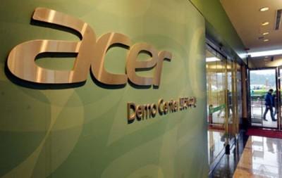 Acer Garap Kalung Pintar