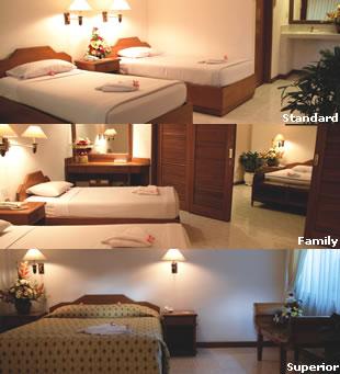 Hotel Ratna.