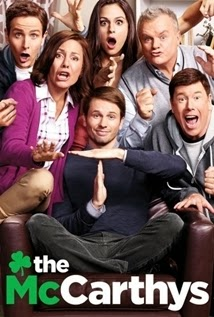 legendas tv 20141005102835 Download The McCarthys   1ª Temporada AVI + RMVB Legendado