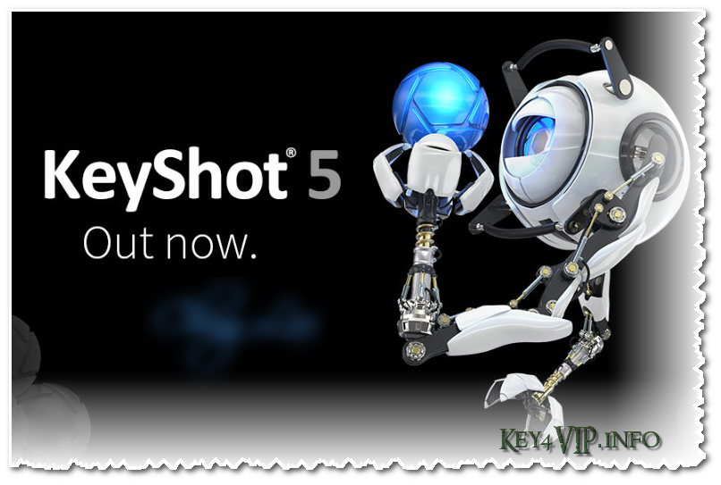 Luxion KeyShot Pro 5.0.97 ( Windows) + Animation Full,