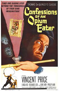 Edgar Allan Poe and opium