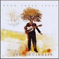 Joe McGuinness - From These Seeds