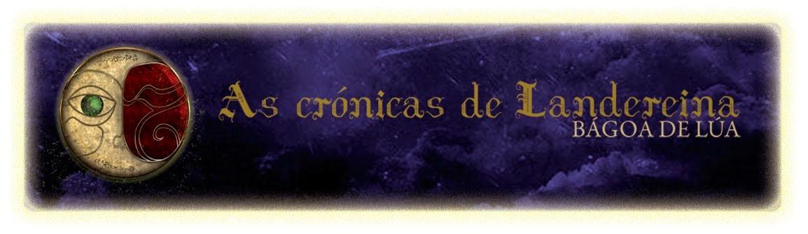 As Crónicas de Landereina