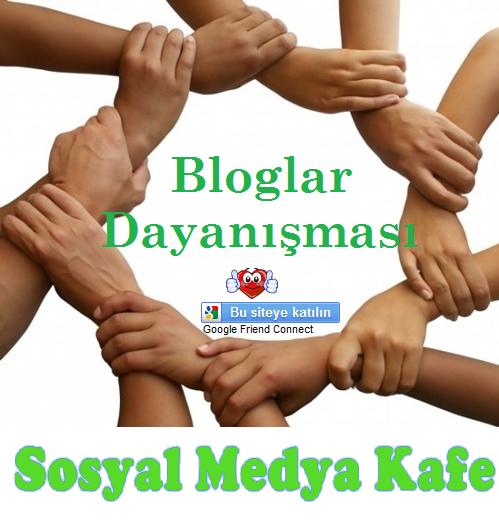 Sosyal Medya Kafe