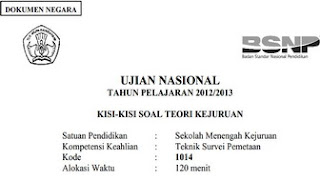 download gratis bank soal ujian un uas