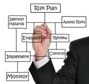 SECURITY RISK MGT