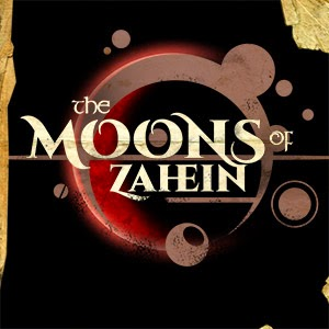 The Moons of Zahein