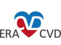 Logo konkursu ERA-CVD Cardiovascular Diseases
