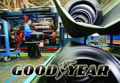 Job Vacancies Goodyear Indonesia