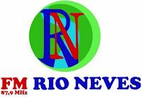 FM Rio Neves da Cidade de São Raimundo das Mangabeiras ao vivo