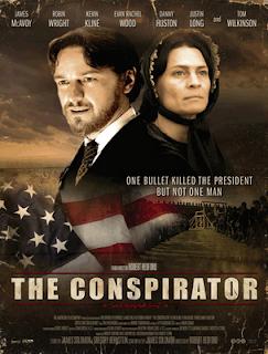Ver The conspirator (2011) Online
