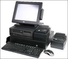 Computer Cash Registers Pos Cash System