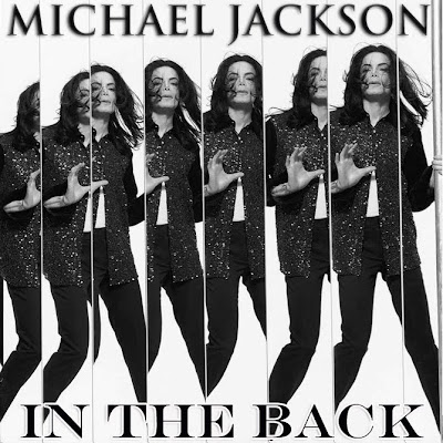 Michael Jackson - In The Back Lyrics