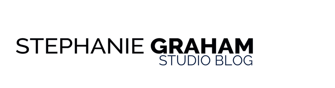 Stephanie Graham, Studio Blog