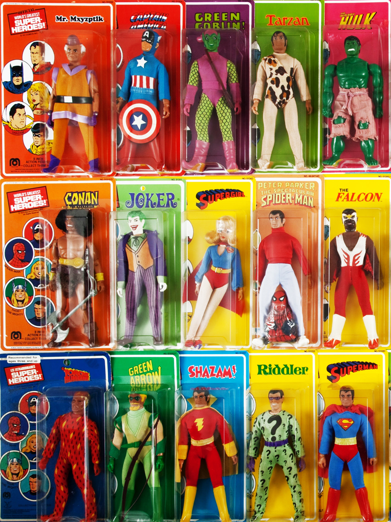 how to bring mego toy company back