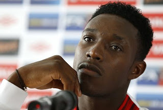 Danny Welbeck, Manchester United id