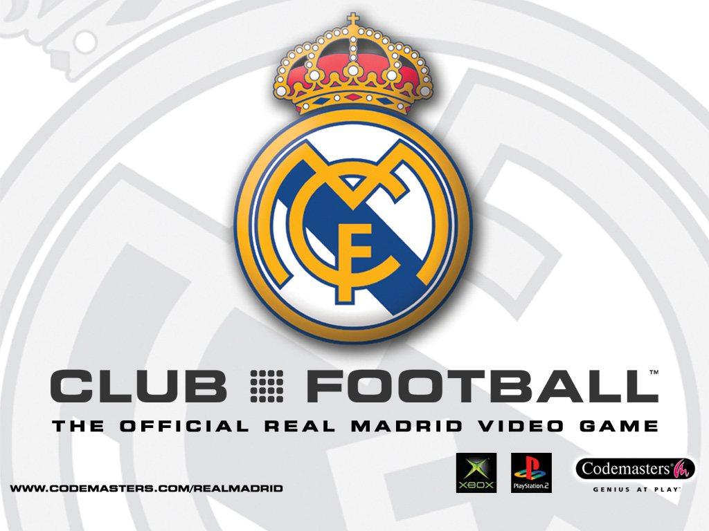 OOOPS!   Real Madrid CF