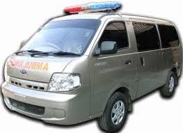 Ambulance Makassar
