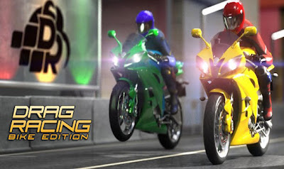 Drag-Racing-Bike