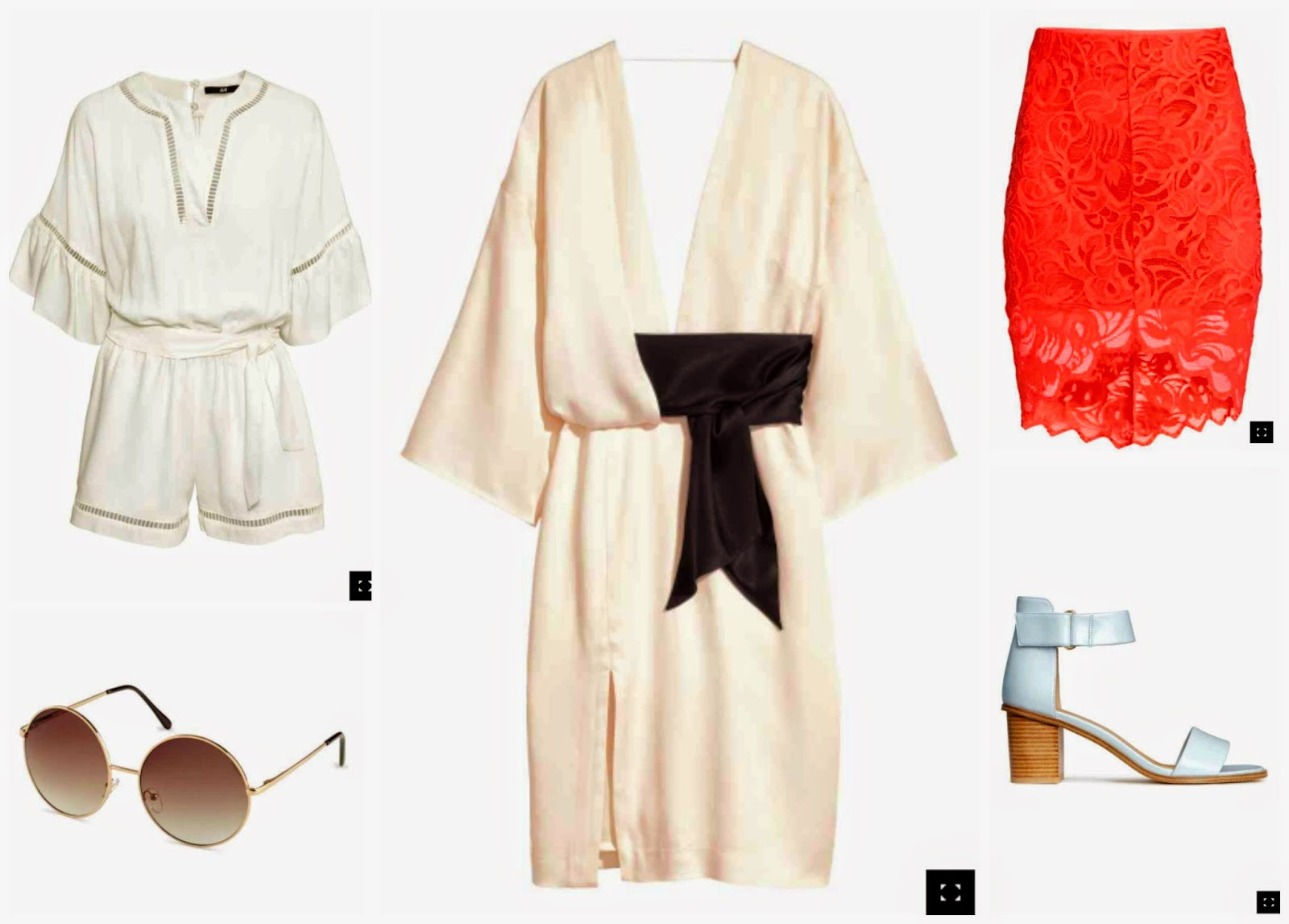 H&M webshop favourites