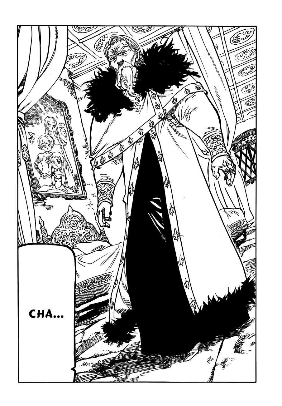 Nanatsu no Taizai - Thất Hình Đại Tội chap 79 page 19 - IZTruyenTranh.com