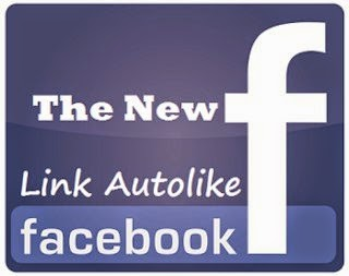 Autolike Facebook New