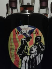 Ratafia VOLCÂNICA Clàssica