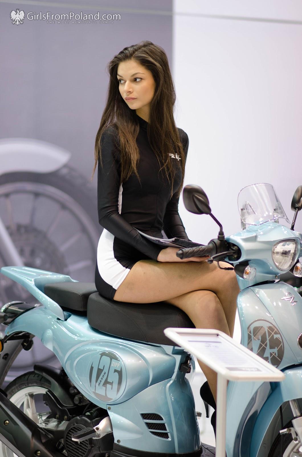 7 Wystawa Motocykli i Skuterow  Zdjęcie 18