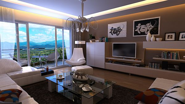 Galerry design ideas for bachelor pad