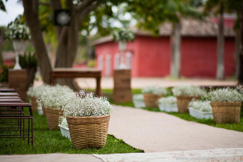 Decoração de casamento dicas de flores para arranjos