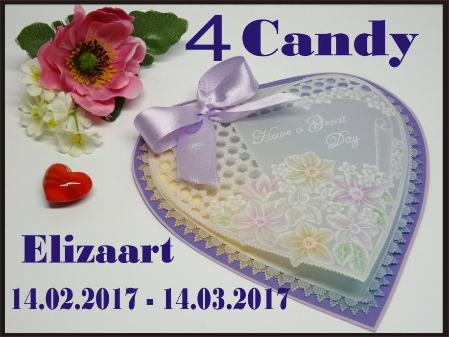 4 Candy Elizaart
