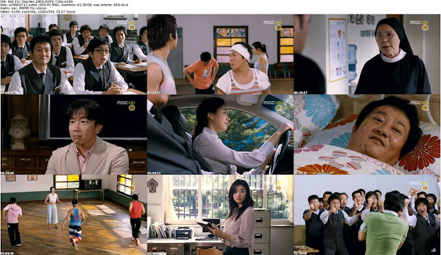 Hot.For.Teacher.2006.HDTV.720p.x264.Hnmovies.com